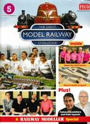 Peco GMRC1 The Great Model Railway Challenge 2019